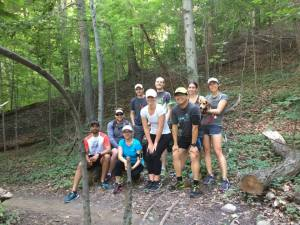 trail group