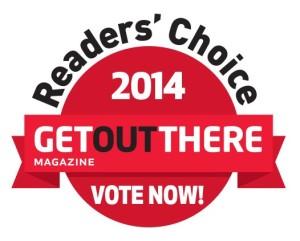 2014 Vote Now logo