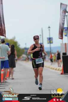 2016-08-27 | 2016 MultiSport Wasaga Beach Triathlon (Saturday)